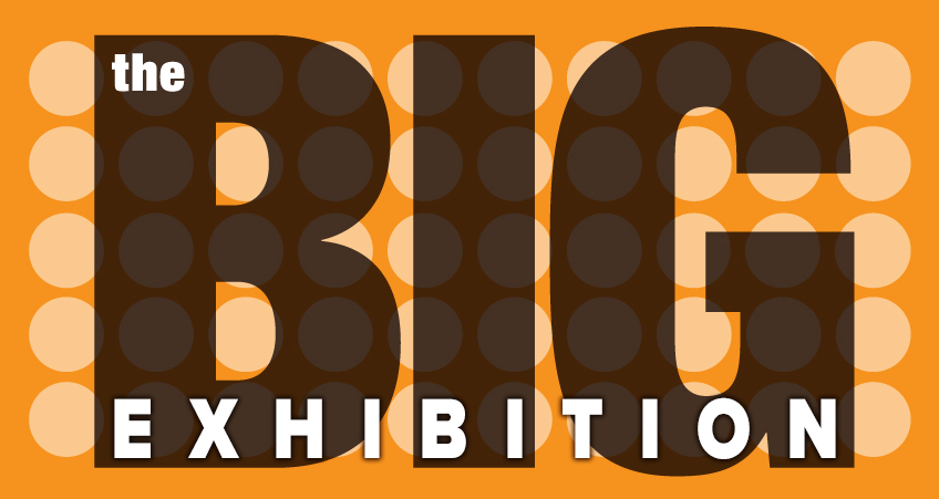 Big Exhibition Slide 2021